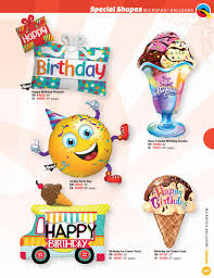 2017 Qualatex Everyday Catalog By Pioneer Balloon Company - Issuu Fifteen Classic Novelty Treats From The Ice Cream Truck Bell The Menu Skippys Hand Painted Kids In Line Reese Oliveira Shawns Frozen Yogurt Evergreen San Children Slow Crossing Warning Blades For Cream Trucks Ben Jerrys Ice Truck Gives Away Free Cups Of Cherry Dinos Italian Water L Whats Your Favorite Flavor For Kids Youtube