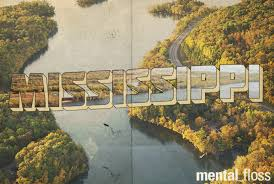 Huckleberry Railroad Halloween by 25 Major Facts About Mississippi Mental Floss