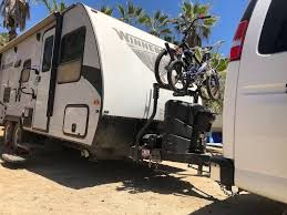 Setting Up A Travel Trailer For Towing: Gear & Tips | WinnebagoLife