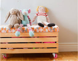 Easy Diy Toy Box by How To Stay Organized When The Toy Box Seems To Shrink Snuggin