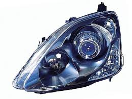 honda civic si projector headlights cool products import tuner