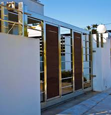 Stunning Contemporary Gate Designs For Homes Pictures - Decorating ... Iron Gate Designs For Homes Home Design Emejing Sliding Pictures Decorating House Wood Sizes Contemporary And Ews Latest Pipe Myfavoriteadachecom Modern Models Concepts Ideas Building Plans 100 Wall Compound And Fence Front Door Styles Driveway Gates Decor Extraordinary Wooden For The Pinterest Design Of Geflintecom Choice Of Gate Designs Private House Garage Interior
