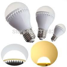factory direct high brightness led bulb l e27 b22 2835 smd 5w