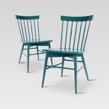 Windsor Dining Chair - Aqua (Set Of 2) - Threshold , Blue ... Wander Ding Chair Blue Gray Set Of 2 In Ny Chairs Kai Kristiansen Z In Aqua Leather Marlon Solid Wood Architonic Windsor Threshold Modern Image Photo Free Trial Bigstock Details About Madison Kathy Ireland Ingenue Room Cover Fniture Protection Mecerock Velvet Stretch Covers Soft Removable Slipcovers 4 White Fabric S Shabby Chic Caribe Ding Chair Uemintblack Midcentury Style Accent With Legs And Upholstery Etta Chair Teal Blue Fabric Upholstered Wooden Legs