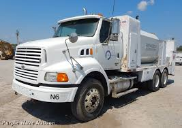 2007 Sterling A-Line Fuel And Lube Truck | Item EK9591 | SOL... Home 2007 Freightliner M2 19 Lube Service Utility Truck 39405 Cassone Diversified Fabricators Inc More Cstruction Equipment Photographs Lube Oil Delivery Trucks Western Cascade Kflt1 Fuel Knapheide Website A Full Line Of Bodies Cherokee Peterbilt 335 For Sale Used On 1998 Ford New Ttc Skid At Texas Center Serving Houston Tx 1995 Intertional 2574 Auction Or Lease Fuellube Truck For Sale 1219