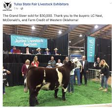 Tulsa State Fair – Market Steer Auction Results | The Pulse 1021cattle6ajpg Purple Reign Cattle Company Online Sale The Pulse February 2017 Texas Longhorn Trails Magazine By A Good Place To Be Cow At Fort Worth Stock Show Animals Are Commercial And Registered Ozarks Farm Neighbor Newspaper Cattlemen Opmistic About Resumed Beef Exports To China News Blog Lautner Farms Experience The Value Best Of Southwest Shootout Overall Market Burke Hidin In Sand Steer November 2015 Graham Livestock Auction Sanctioned Shows Ijbba Iowa Junior Beef Breeds Association