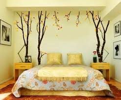 Tree Wall Decor Ideas by 33 Bedroom Ideas Wall Decoration For Every Lifestyle U2013 Fresh