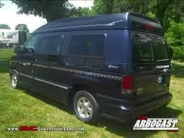 Used 2004 Ford Regency High Top Conversion Van