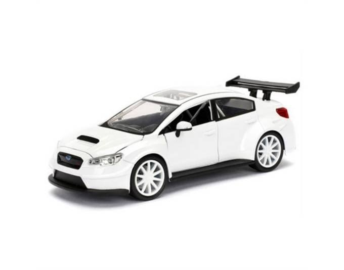 Jada Toys Fast and Furious 8 Diecast Subaru Toy Model