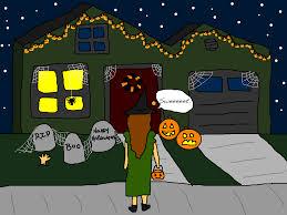 Cyanide And Happiness Halloween by Haley U0027s Comic The Last Halloween