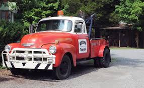 100 Carolina Classic Trucks Cool Old Tow Truck In North Classiccars