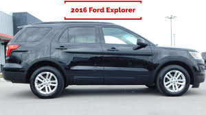 Let's Take A Look At: The 2016 Ford Explorer 12005 Ford Explorer Sport Trac To 08 Expedition Onepiece Used 2007 Limited In Happy Valley Explore Justin Eatons Photos On Photobucket Dream Truck Pinte Ponderay Vehicles For Sale Lifted Sport Trac The Wallpaper Download Preowned 2011 Xlt Utility Riverdale X4128 2008 Rwd Truck For Port St 2004 Ford Explorer Sport Trac Image 18 Overview Cargurus 2002 Specs And Photos Strongauto 32999 Could This 2010 Adrenalin Get