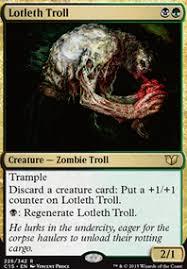 troll dredge modern mtg deck