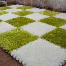 paillasson a la coupe corée couture fil peut être coupé puzzle tapis cube bloc une