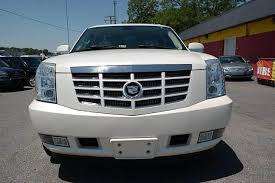 2007 Cadillac Escalade Ext AWD Central Jersey new & used cars