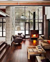 Modern Lodge Decor Interior Design Cabin Decorating Ideas