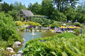 Gardens Horticulture