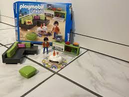 playmobil wohnzimmer 5584