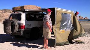 Eezi-Awn Rec Vee Awning Panels - YouTube Best Roof Top Tent 4runner 2017 Canvas Meet Alinum American Adventurist Rotopax Mounted To Eeziawn K9 Rack With Maggiolina Rtt For Sale Eezi Awn Series 3 1800 Model Colorado On Tacomaaugies Adventures Picture Gallery Bs Thread Page 9 Toyota Work In Progress 44 Rooftop Papruisercom Field Tested Eeziawns New Expedition Portal Howling Moon Or Archive Mercedes G500 Vehicle With Front Runner Rack And Eezi 1600 Review Roadtravelernet