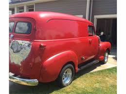 1954 Chevrolet Panel Truck For Sale | ClassicCars.com | CC-1008009 1954 Chevrolet Panel Truck For Sale On Classiccarscom 3100 Classics Autotrader Roletchevy 1 Ton 3800 Panel Truck Chevrolet Retro Custom Hot Rod Rods H Chevy Yarils Customs Filerearview Truckjpg Wikimedia Commons Joey Taz Hchens Chopped The A Homebuilt Pickup Inspired By Street Rodder Hot Rod Dukes Auto Sales 1956 Delivery Panel Truck Trucks Pinterest Ez Chassis Swaps
