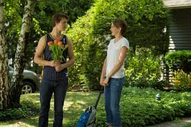 Dr Caligaris Cabinet Imdb by The Fault In Our Stars Can John Green Save Teen Romance Silver