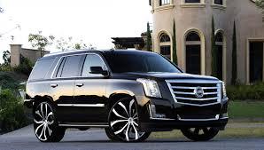 Lexani Wheels the leader in custom luxury wheels Lust on the
