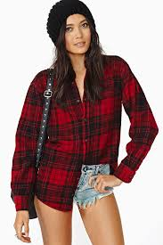 style steals 6 classic plaid shirts for under 60