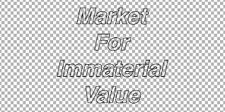 Art Finance And The Perception Of Value Market For Immaterial