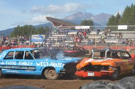 Truck Derby Coming To Telkwa – Smithers Interior News