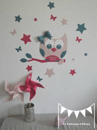 stickers toiles chambre bb stickers arbre poudr fraise
