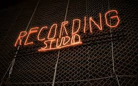 Studio Wallpaper GIF