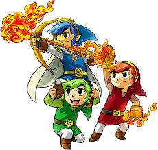 Zelda Triforce Lamp Amazon by Amazon Com The Legend Of Zelda Tri Force Heroes 3ds Digital
