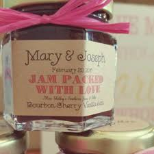 15oz 20 25 Jam Favors