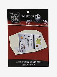 Nightmare Before Christmas Bathroom Set by The Nightmare Before Christmas Shirts U0026 Merch Topic