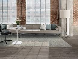 Vinyl Tile To Carpet Transition Strips by Interface Unveils Its First Luxury Vinyl Tile Collection Level