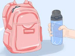 How To Organize Your School Bag 9 Steps With Pictures