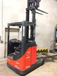 Used Linde R 14 S - BR 115-12 Reach Truck Year: 2012 Price ... Reach Trucks R14 R20 G Tf1530 Electric Truck Charming China Manufacturer Heli Launches New G2series 2t Reach Truck News News Used Linde R 14 S Br 11512 Year 2012 Price Reach Truck 2030 Ton Pt Kharisma Esa Unggul Trucks Singapore Quality Material Handling Solutions Translift Hubtex Sq Cat Pantograph Double Deep Nd18 United Equipment With Exclusive Monolift Mast Rm Series Crown 1018 18 Tonne Rushlift
