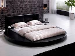 King Platform Bed With Headboard by Black King Platform Bed With Headboard Heaven Sent Black King