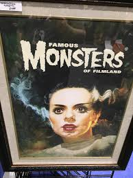 Famous Halloween Monsters List by Collecting Classic Monsters The Digital Clubhouse For Monster