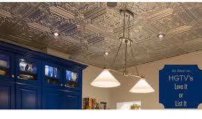 tile ideas faux tin ceiling wallpaper lowes drop ceiling tiles