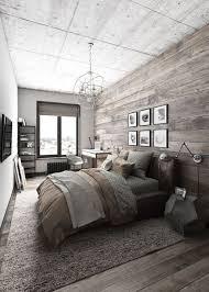 46 großartige loft schlafzimmer design ideen sovrumsidéer