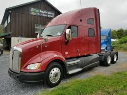 KENWORTH T700 - Tractors - Semi Trucks For Sale - Truck 'N Trailer ... Heavy Duty Trucks Truckingdepot Kenworth T680 In Tampa Fl For Sale Used On Buyllsearch Tractors New And For On Cmialucktradercom Truck Dealerscom Dealer Details Arrow Sales Pickup South Africa Truck Sales Semi 100 Polyester Sheets Reviews Coachmen Mirada Motorhomes General Rv Trailer World Rent Utility Gooseneck Dump Trailers Big Tex Inventory Semi