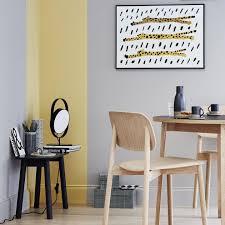 mut zur wandfarbe grau bild 5 living at home