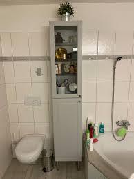badezimmerschrank godmorgon ikea neuwer acheter sur ricardo