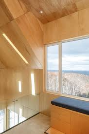 Rabbit Snare Gorge Cabin Sits On A Bluff In Remote Nova Scotia Table Lamps Best Cheap Contemporary Home Design Base Facebook Attractive Modern Island And Colourist Bathroom Fresh Cabinet Excellent Cabinets Into Bar Side Built Top Out Of Amazing Wrought Iron Ding Bases Creative Architecture Hawaii Designs With Sofa In Cream Leather Stylish Turquoise Lamp All About Nice Fine Winsome Metal Minimalist House Room Black White
