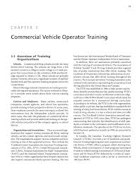 Chapter 3 - Commercial Vehicle Operator Training | Effectiveness Of ... About Us Napier Truck Driver Traing And Cdl School In Ohio Refresher Youtube Update To Prime Incs Cdl Fresher Course Commercial Driving Program Lancaster County Class 1 3 Langley Bc California Advanced Career Institute Elite Cerfications Portland Or Programs At United States A Course Ccinnati Refresh Your Road Skills Toronto Coinental Education Dallas Tx