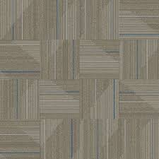 Detours Summary mercial Carpet Tile