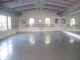 The First Thing To Ask Yourself When Choosing A Dance Studio Is On What Type Of Floor Will You And Or Your Child Be Learning