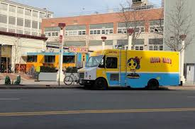 Cambridge's Naco Taco Parks A Truck On Newbury Street - Eater Boston
