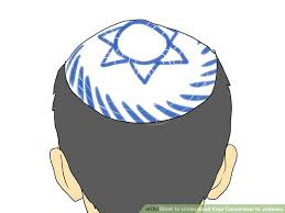 Image Titled Understand Your Conversion To Judaism Step 1